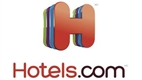 Hotels.com UK logo
